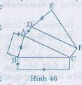 Hình 46 bài 26 trang 111 SGK Toán 8 Tập 2