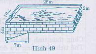 Hình 49 bài 29 trang 114 SGK Toán 8 Tập 2