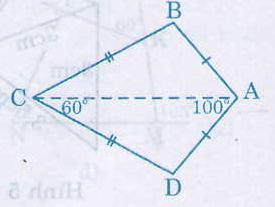 Hình bài 3 trang 66 SGK Toán 8 Tập 1
