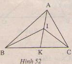 Hình 52 bài 3 trang 107 SGK Toán 7 Tập 1