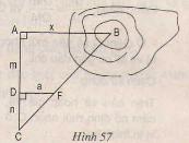 Hình 57 bài 54 trang 87 SGK Toán 8 Tập 2