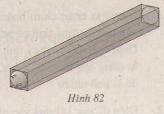 Hình 82 bài 7 trang 111 SGK Toán 9 Tập 2