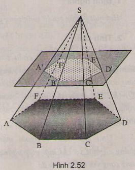 Học Tốt  Lý thuyết Hình lăng trụ, hình hộp và hình chóp cụt