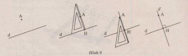 Hình 9 bài 16 trang 86 SGK Toán 7 Tập 1