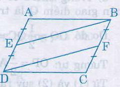 Hình bài 44 trang 92 SGK Toán lớp 8 Tập 1