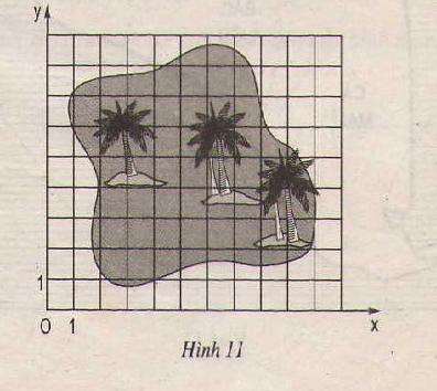 Hình 11 bài 5 trang 67 SGK Toán lớp 8 Tập 1