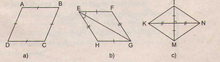 Hình 102 a, b, c bài 73 trang 105 SGK Toán lớp 8 Tập 1