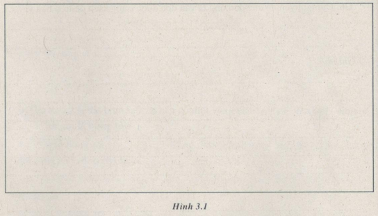 hình 3.2 - bài 3.4 trang 14 VBT vật lí 7