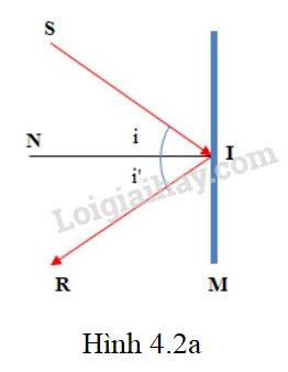 hình 4.2a - bài 4 C4 trang 16,17 VBT vật lí 7