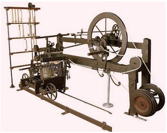 Cuộc cách mạng công nghiệp lần 1