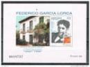 Phân tích cảm hứng từ cái chết bi thảm của nhà thơ lớn Tây Ban Nha trong bài thơ Đàn Ghi ta của Lor-ca - Thanh Thảo