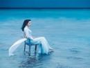 Phân tích hình tượng Sóng trong bài thơ cùng tên của Xuân Quỳnh để cảm nhận về tâm hồn người phụ nữ trong tình yêu qua bài thơ