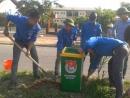 Bình luận về vấn đề giữ gìn vệ sinh - Ngữ Văn 12