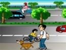 Em hãy viết bài bình luận ngắn về tai nạn giao thông ở nước ta hiện nay - Ngữ Văn 12