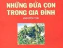 Phân tích tâm lí và tính cách nhân vật Việt trong Những đứa con trong gia đình của Nguyễn Thi