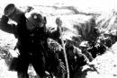 Cảm nhận về đoạn thơ sau trong bài Tây Tiến của Quang Dũng: Tây Tiến đoàn binh không mọc tóc…Sông Mã gầm lên khúc độc hành