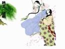 Nghệ thuật miêu tả trong đoạn trích Cảnh ngày xuân. Trích Truyện Kiều của Nguyễn Du .