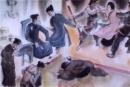 Phân tích hình tượng nhân vật Thúc Sinh trong đoạn Thúy Kiều báo ân báo oán.