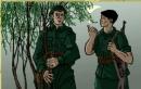 Cảm nhận của em về hình ảnh người lính trong bài thơ Đồng chí của Chính Hữu.