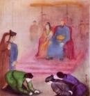Cho gươm mời đến Thúc lang,…Truyền quân lệnh xuống trướng tiền tha ngay. Trích Truyện Kiều - Nguyễn Du. Phân tích đoạn thơ Thúy Kiều báo ân báo oán.