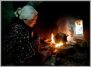 Cảm nhận của em về tình bà cháu và bếp lửa