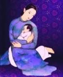 Hình ảnh con cò trong bài Con cò của Chế Lan