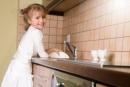 Bàn luận về vấn đề giữ gìn vệ sinh - Ngữ Văn 12