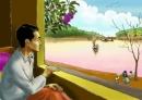 Nhân vật Nhĩ trong truyện Bến quê của Nguyễn Minh Châu ở vào hoàn cảnh như thế nào? Xây dựng tình huống ấy, tác giả nhằm thể hiện điều gì?