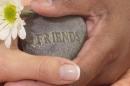 Cuộc đời mất đi tình bạn, thế giới mất đi mặt trời. Trích Cicero.