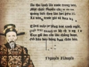 Cảm nhận bài thơ Thu điếu của Nguyễn Khuyến.