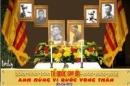 Phân tích Văn tế nghĩa sĩ Cần Giuộc của Nguyễn Đình Chiểu để thấy đây là bức tượng đài bi tráng về người nông dân nghĩa sĩ đánh Pháp từ những ngày đầu chúng xâm lược đất nước ta - SGK Lớp 11
