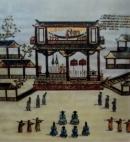 Phát biểu cảm nghĩ của em về Chuyện cũ trong phủ chúa Trịnh qua tác phẩm Vũ trung tùy bút của Phạm Đình Hổ