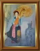 Phân tích vẻ đẹp và tài hoa của Thúy Kiều qua đoạn thơ Chị em Thúy Kiều.