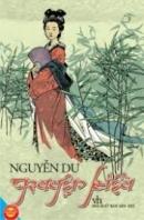 Phân tích đoạn thơ Mã Giám Sinh mua Kiều trong Truyện Kiều của Nguyễn Du