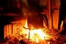 Bình giảng bài thơ Bếp lửa của Bằng Việt