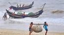 Phân tích bài thơ Đoàn thuyền đánh cá của. Huy Cận (bài 2)