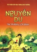Viết bài văn thuyết minh về tác gia Nguyễn Du