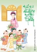 Anh (chị) hãy viết một bài văn nghị luận bàn về vấn đề tôn sư trọng đạo trong truyền thống đạo lí của dân tộc ta - Ngữ Văn 12