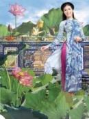 """Em hãy viết bài văn thuyết minh về trang phục truyền thống của dân tộc Việt Nam: """"Chiếc áo dài"""""""