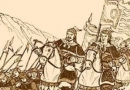 Nam quốc sơn hà - bản tuyên ngôn độc đầu tiên.