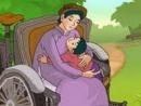 Nhân vật bà cô trong đoan trích Trong lòng mẹ - Nguyên Hồng có những lời nói và hành động thể hiện bản chất tàn nhẫn, mất hết tình người, đáng lên án. Phân tích nhân vật này để làm rõ ý kiến trên