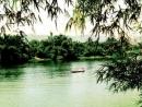 Cảm nhận của em về khổ thơ sau: Dân chài lưới làn da ngăm rám nắng. Cả thân hình nồng thở vị xa xăm. Chiếc thuyền im bến mỏi trở về nằm. Nghe chất muối thấm dần trong thớ vỏ. (Quê hương - Tế Hanh)