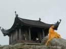 Thuyết minh về một thắng cảnh của đất nước :Yên Tử - miền đất thiêng.