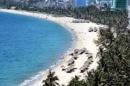 Thuyết minh về bãi biển Nha Trang.