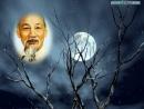 Phân tích những nét đặc sắc nghệ thuật trong hai câu thơ cuối bài thơ Vọng nguyệt - Ngắm trăng của Hồ Chí Minh