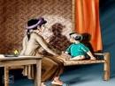 Cây lau chứng kiến việc nàng Vũ Nương ngồi bên bờ Hoàng Giang than thở một mình rồi tự vẫn. Viết văn bản kể lại câu chuyện đó theo ngôi thử nhất hoặc ngôi thứ ba
