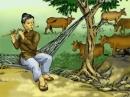 Kể lại một truyện cổ tích Sọ Dừa bằng  lời của Sọ Dừa