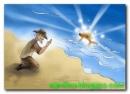 Em hãy tưởng tượng một kết thúc khác cho câu chuyện ông lão đánh cá và con cá vàng
