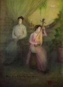 Cảm nghĩ của em về nhân vật Kim Trọng qua đoạn thơ: Kiều gặp Kim Trọng.