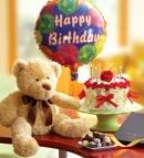 Kể về ngày sinh nhật của em